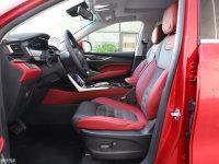 空间座椅上汽MAXUS D60前排空间