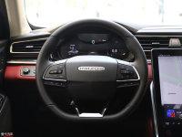 中控区上汽MAXUS D60方向盘