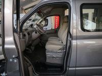空间座椅上汽大通V80前排空间