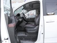 空间座椅上汽大通G10前排空间