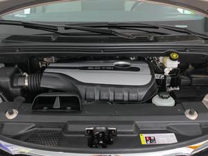 2018款PLUS 2.0T 自动豪华行政版 发动机