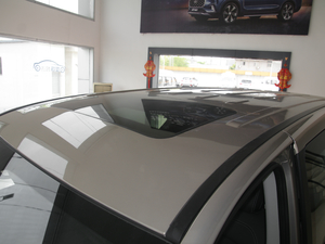 2018款PLUS 2.0T 自动精英版 车顶
