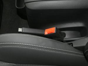 2018款PLUS 2.0T 自动精英版 驻车制动器