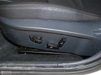 空间座椅绅宝D60座椅调节