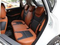 空间座椅绅宝X35后排座椅