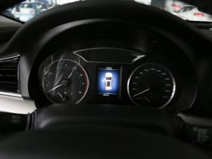 2018款改款 蓝标 2.0T 自动两驱智享型 仪表