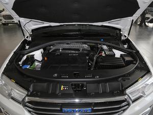 2018款改款 蓝标 2.0T 自动两驱智享型 发动机