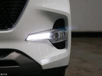 细节外观哈弗M6雾灯