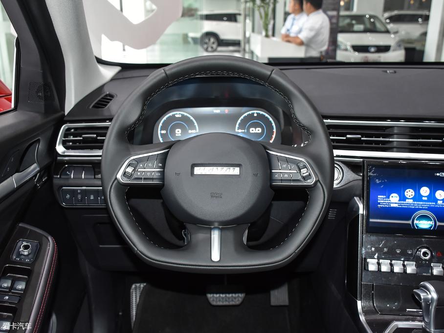 哈弗汽车2018款哈弗F5