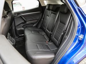 2018款1.5T i潮版 后排座椅