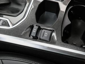 2018款1.5T i潮版 驻车制动器