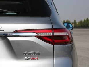 哈弗汽车2018款哈弗F7