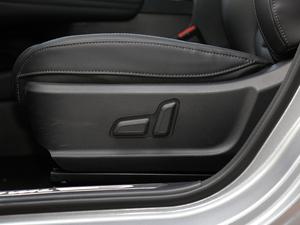 2019款2.0T 两驱i范 座椅调节