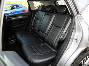 2019款2.0T 两驱i范 后排座椅