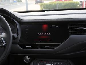 2019款2.0T 两驱i范 中控台显示屏