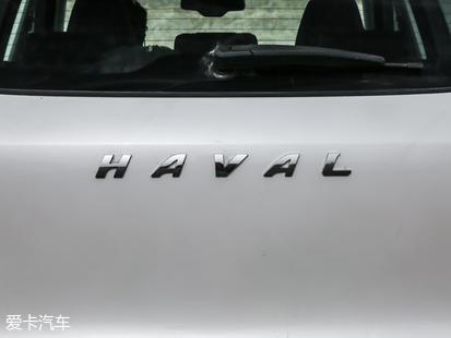 哈弗汽车2019款哈弗H6