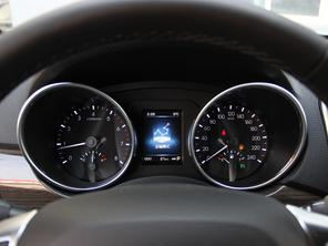哈弗汽车2015款哈弗H9