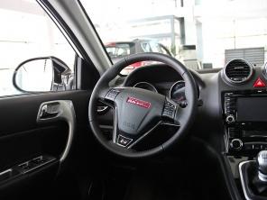 哈弗汽车2014款哈弗H6