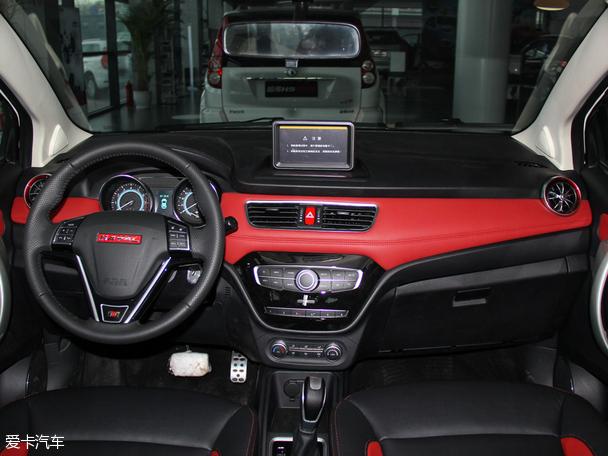 哈弗汽车2015款哈弗H1