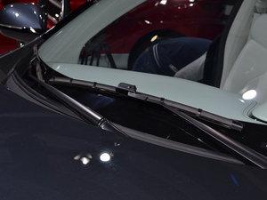 2015款概念车 细节外观