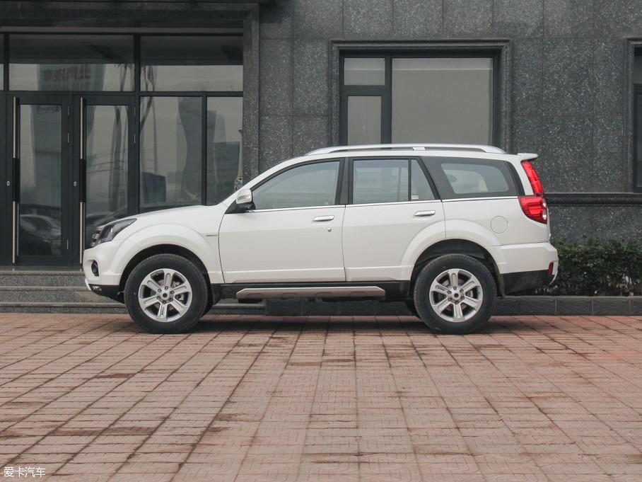 本文选择了四款中国品牌的硬派四驱SUV做对比,这些车的售价不到十五万,但是却有着出色的越野能力,能够带你走遍各种路况。