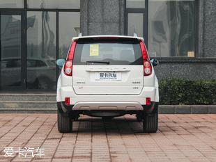 哈弗汽车2016款哈弗H5