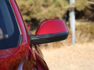 2018款蓝标 运动版1.5T 自动两驱尊贵型 后视镜