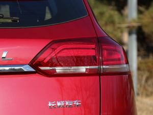2018款蓝标 运动版1.5T 自动两驱尊贵型 尾灯