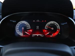 2018款蓝标 运动版1.5T 自动两驱尊贵型 仪表