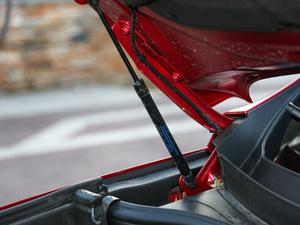 2018款蓝标 运动版1.5T 自动两驱尊贵型 其它