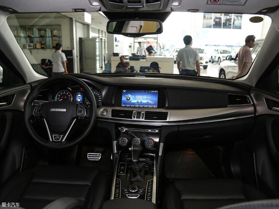 哈弗汽车2017款哈弗H7