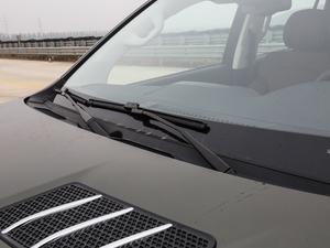 2017款2.0T 自动豪华型 7座 柴油 雨刷