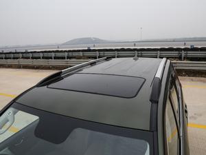 2017款2.0T 自动豪华型 7座 柴油 车顶