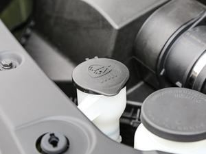 2017款2.0T 自动豪华型 7座 柴油 其它
