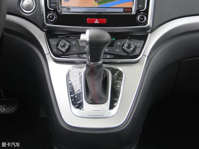哈弗汽车2017款哈弗M6