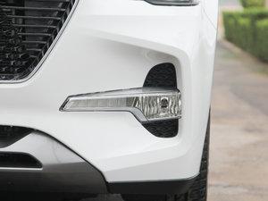 2017款1.5T 自动两驱尊贵型 雾灯