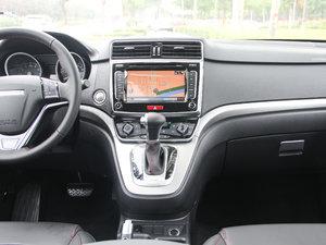 2017款1.5T 自动两驱尊贵型 中控台