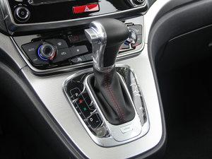 2017款1.5T 自动两驱尊贵型 变速挡杆