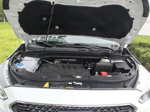 2017款1.5T 自动两驱尊贵型 发动机
