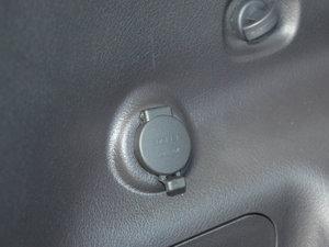 2018款经典版 2.0T 手动四驱精英型 汽油 细节外观