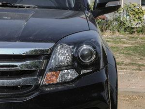 2018款经典版 2.0T 手动两驱精英型 汽油 头灯