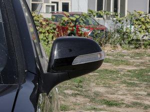2018款经典版 2.0T 手动两驱精英型 汽油 后视镜