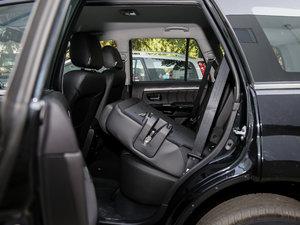 2018款经典版 2.0T 手动两驱精英型 汽油 后排座椅放倒