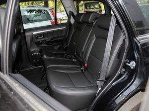 2018款经典版 2.0T 手动两驱精英型 汽油 后排座椅