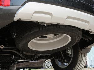 2018款经典版 2.0T 手动两驱精英型 汽油 备胎
