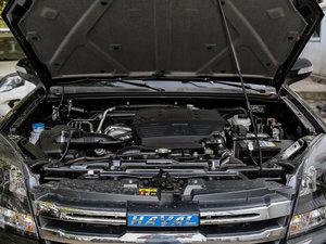 2018款经典版 2.0T 手动两驱精英型 汽油 发动机