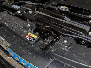 2018款经典版 2.0T 手动两驱精英型 汽油 其它