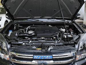2018款经典版 2.0T 手动四驱进取型 汽油 发动机