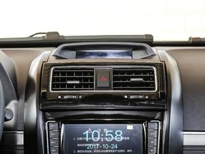 2018款经典版 2.0T 手动四驱尊贵型 汽油 空调出风口