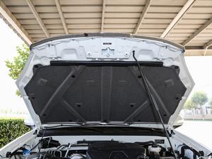 2018款经典版 2.0T 手动四驱精英型 汽油 其它